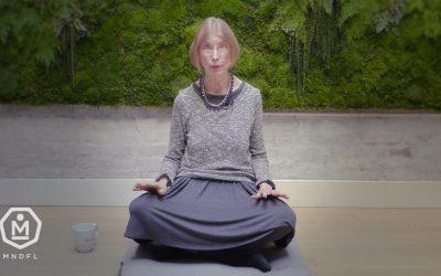 Paulette Graf – 2 Minute – Breath