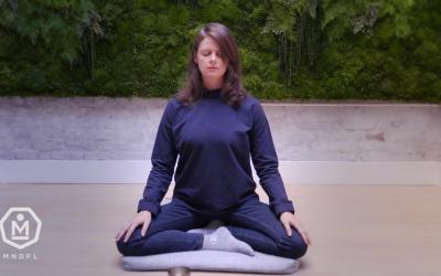 Melissa McKay – 20 Minute – Breath